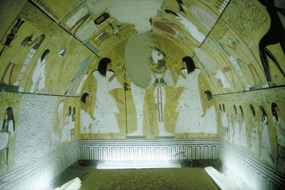 Tomb of Senned